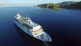 Cruise Critic UK Award for Celestyal Cruises