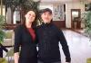St Raphael Resort recently welcomed Italian singer Eros Ramazzotti